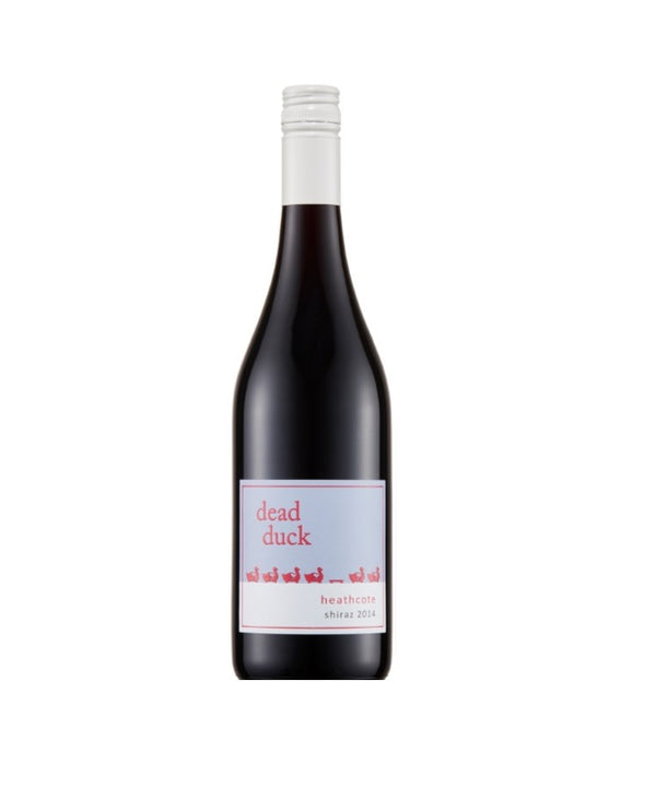 Dead Duck Shiraz 750ml