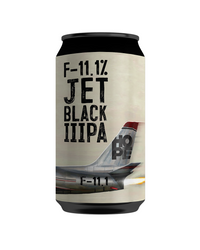 Hope Jet Black IIIPA 11.1% Can 375m