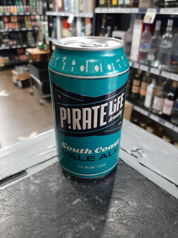 Pirate Life South Coast Pale