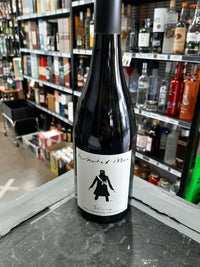 Wanted Man Heathcote Shiraz 2011