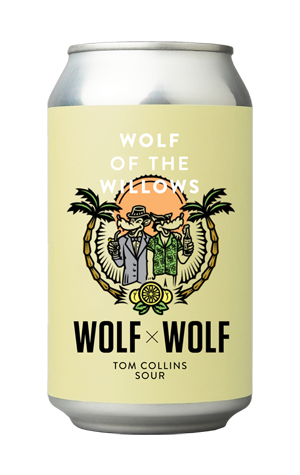 Wolf Of Willows Tom Collin 330