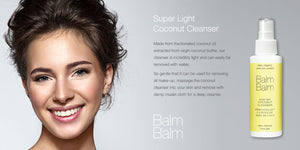 Balm Balm Super Light Cleanser