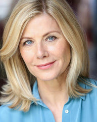 Glynis Barber - Ageless