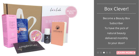 Love Lula Beauty Box