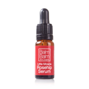 Little Miracle Rosehip Serum 10ml