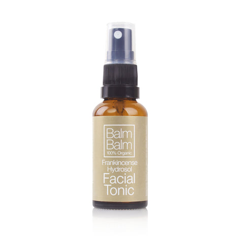 Frankincense Soothing Facial Tonic - 30ml