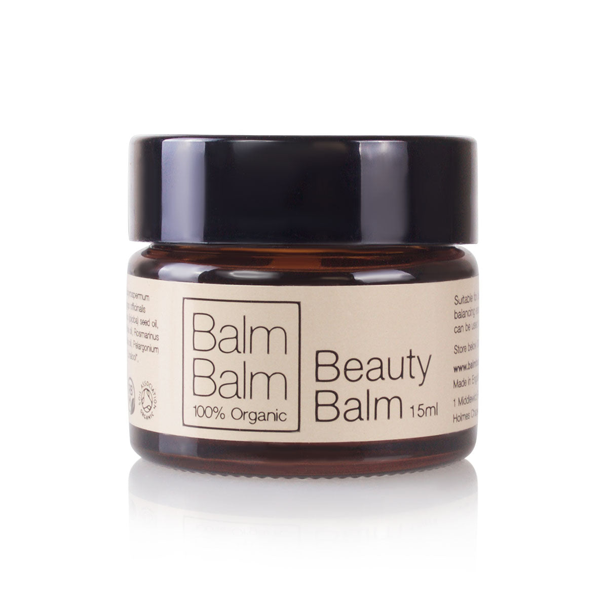 Beauty Balm 15ml