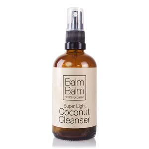 Super Light Coconut Cleanser 100ml