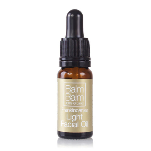 Frankincense Light Facial Oil 10ml