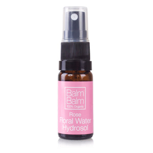 Rose Floral Water- 10ml