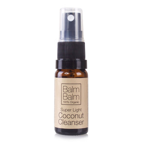 Super Light Coconut Cleanser- 10ml