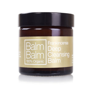 Frankincense Deep Cleansing Balm 60ml
