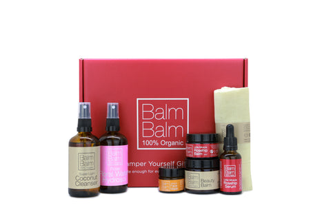 Pamper Yourself Gift Set