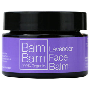 Lavender Face Balm 30ml
