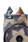 Teranga Basket-Winter Blues Collection