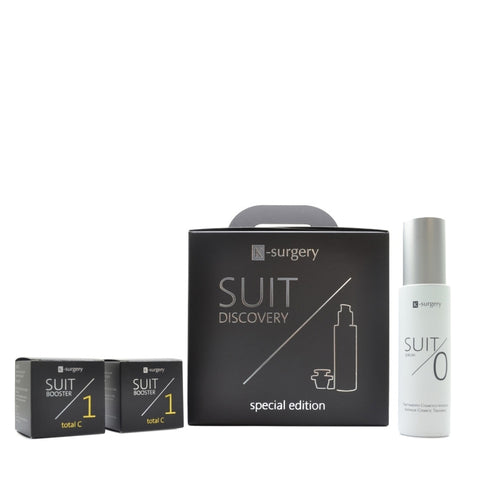 KIT SUITTE  VITAMINA C