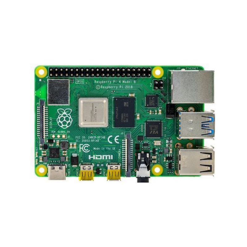 Raspberry Pi 4 Model B / 2GB