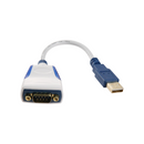 USB to RS232 Cable (10cm)