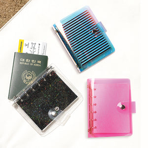 Pack me Travel Planner Kit