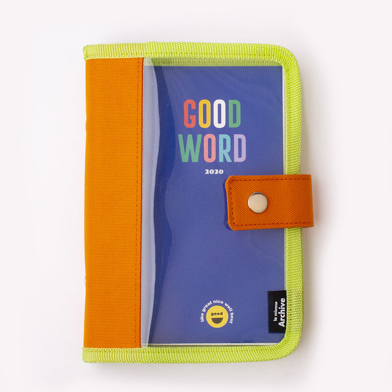 2020 Archive Good Word Diary