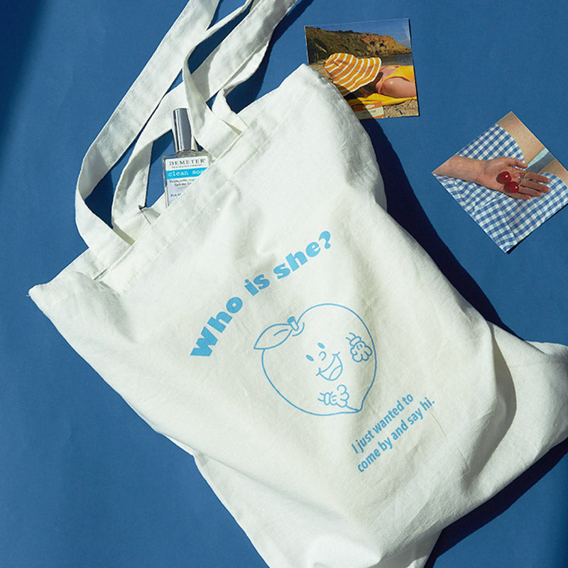 forever teens eco bag