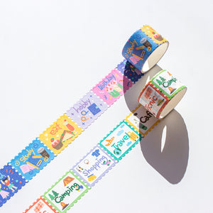 Special Day Masking Tape
