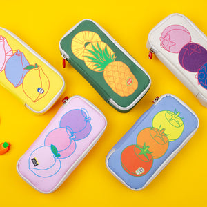 Fruit Pencil Case