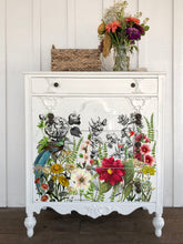 Load image into Gallery viewer, Decor Transfer 24x33 - Midnight Garden