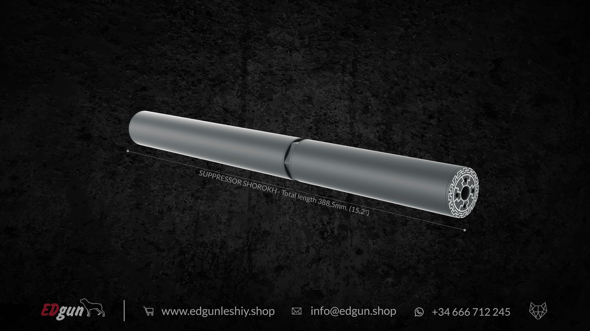 SUPPRESSOR SHOROKH