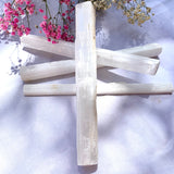 Selenite Rods- XL - Thecrystalproject