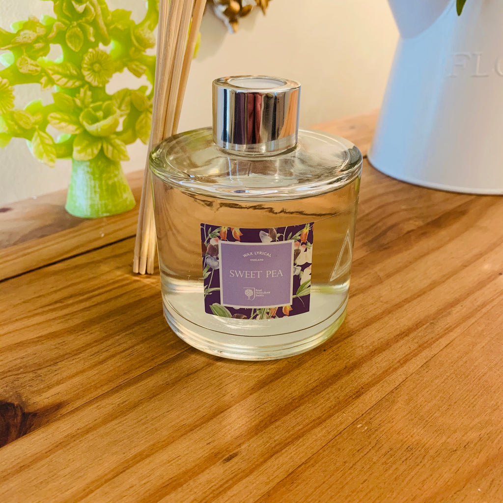Sweet Pea Diffuser - Clearance