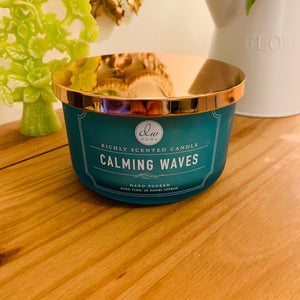 Calming Waves