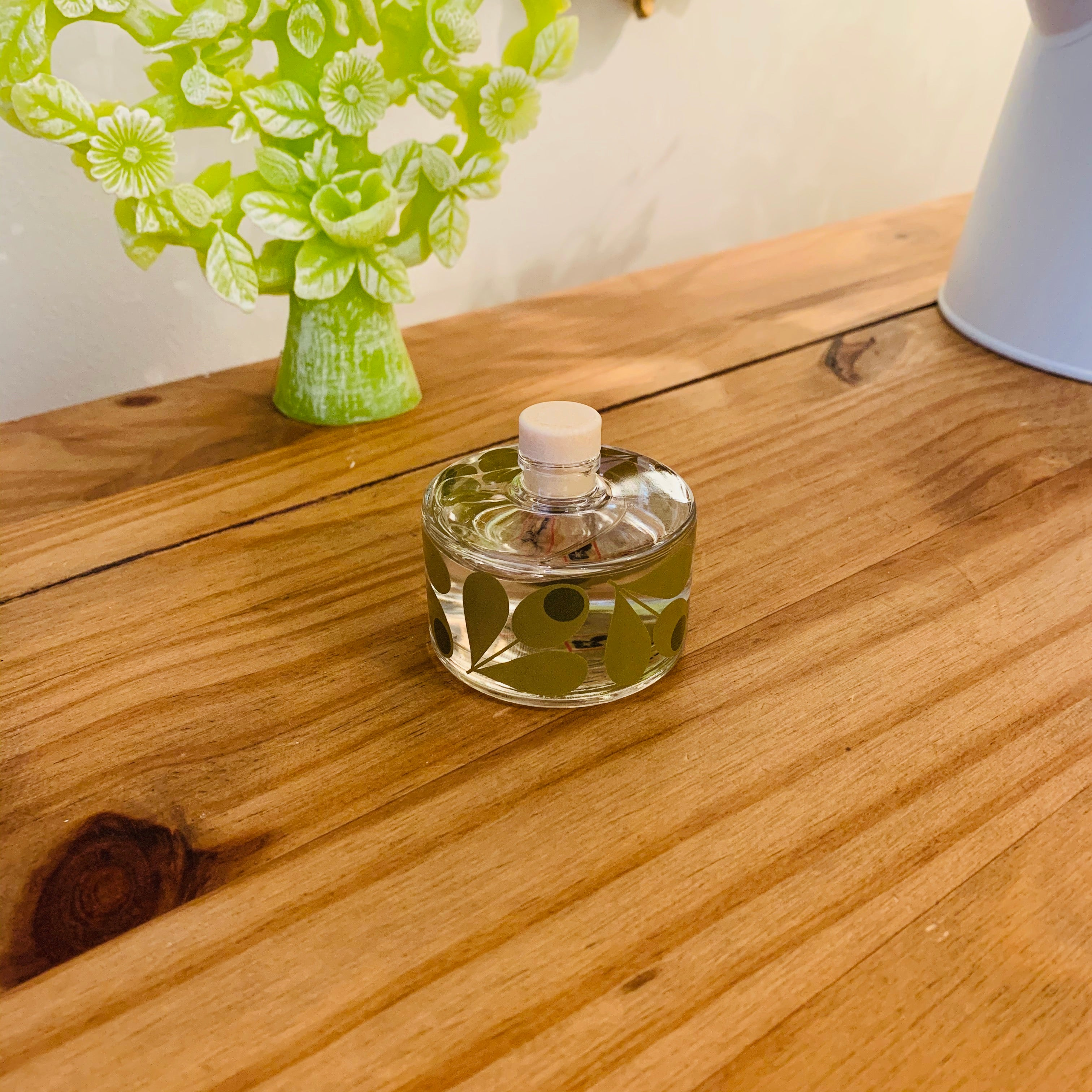 Fig Tree Candle & Diffuser