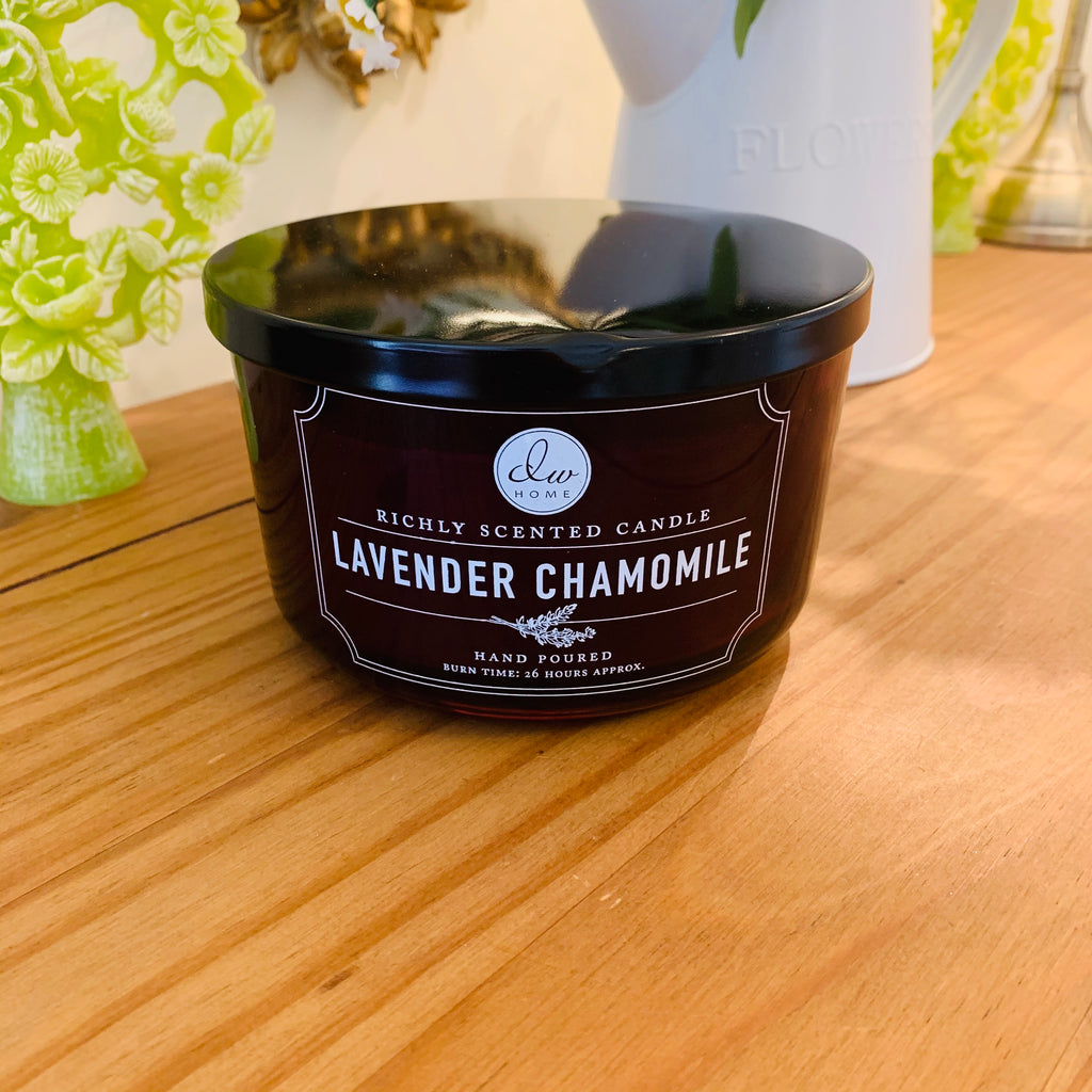 Lavender Chamomile - Large - Clearance