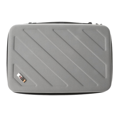 Image of Carrying Case Accessories Storage Box with Carry Handle for Gopro L Gray