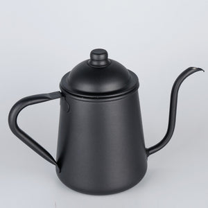 900ml Stainless Steel Tea Coffee Kettle, Gooseneck Thin Spout for Pour Over Coffee