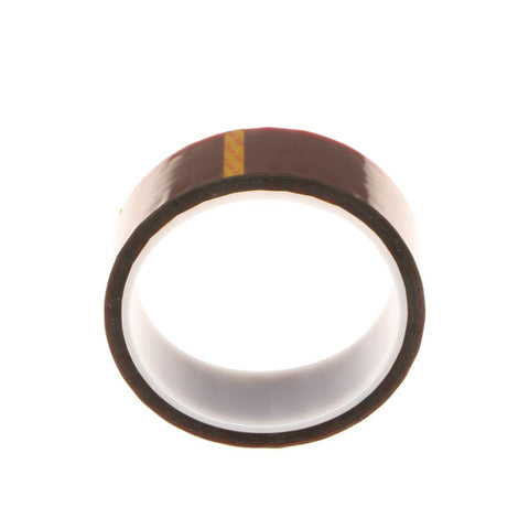 Image of 35mm Electronic Industry High 3D Printer Parts Temperature Heat Resistant Adhesive Tape