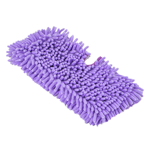 Image of Chenille Replacement Steam Mop Pad Mopping Pad for Shark Steam Mop S3550/S3901/S3601/S3501