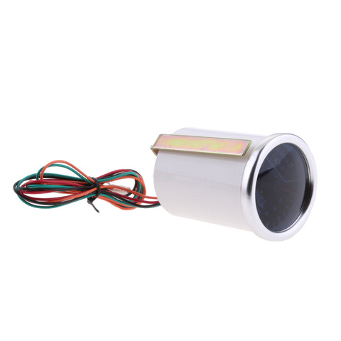 "Image of 2"" 52MM Car LED Digital Exhaust Gas Temp Temperature EGT Gauge With Sensor"