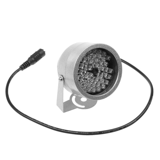 48 LED Illuminator Light  IR Infrared Night Vision Lamp For Security Camera
