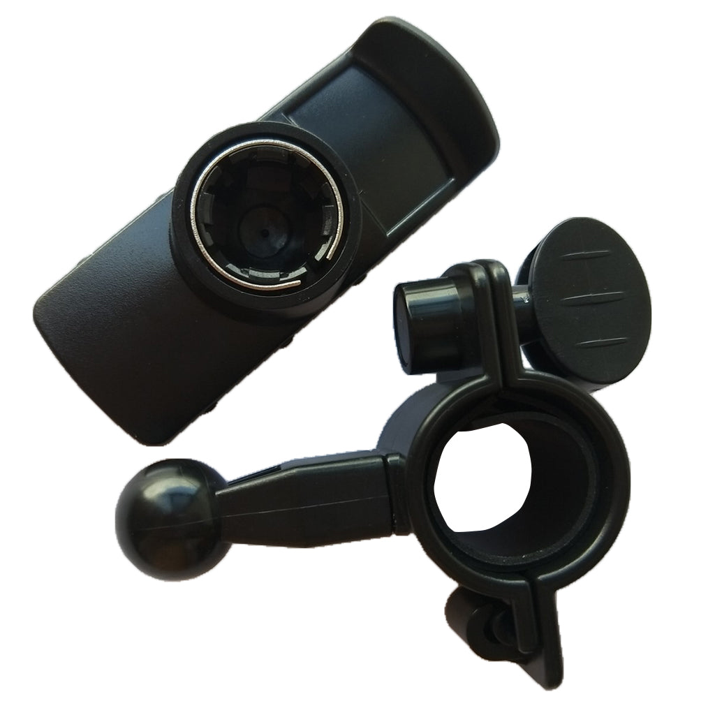 Bicycle Motorcycle Bike Handlebar Mount Holder for  for Garmin GPSMAP 62 62S 62ST 62SC 62STC Rino GPS Garmin eTrex 10 20 30
