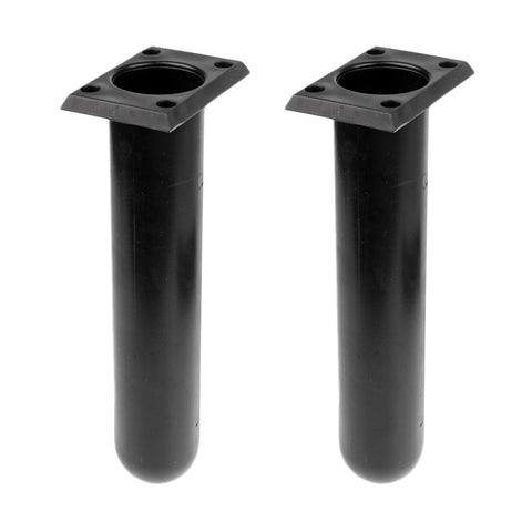 Image of 2Pcs Strong Plastic Fishing Rod Holder Rod Pod Pole Stand for Sea Boat Kayak