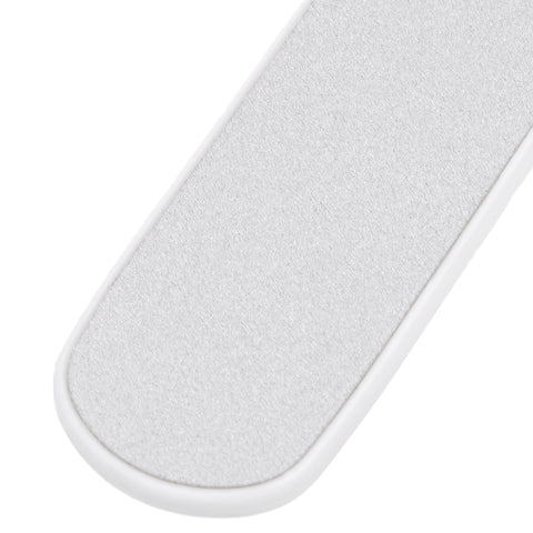 Image of Double-Side Foot File Dead Skin Remover Smoothing Rough Feet Exfoliating