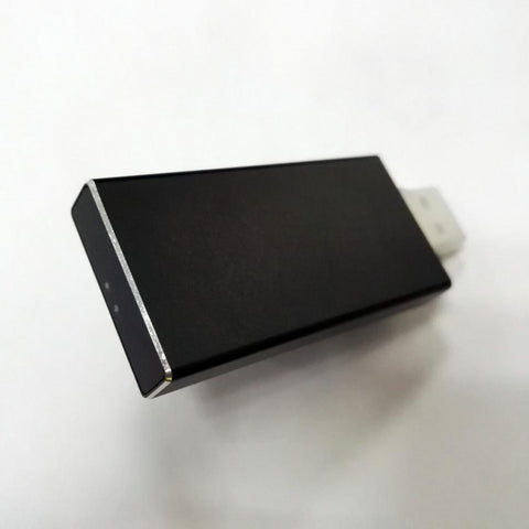 Image of USB 3.0 to M.2 NGFF SSD External Enclosure Storage Case Aluminium