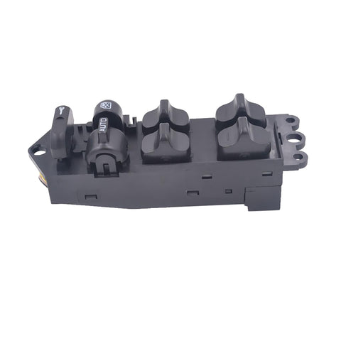 Image of Master Driver Side Power Window Control Switch For Nissan Bluebird Altima