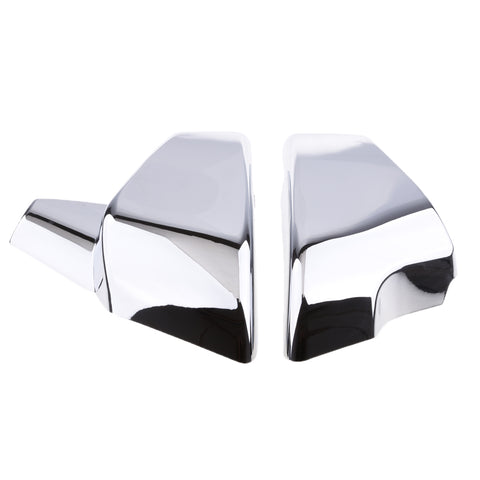 Image of Battery Side Fairing Cover for Honda Shadow VT600 VLX400 VLX600 1999 2000 2001 2002 2003 2004 2005 2006 2007