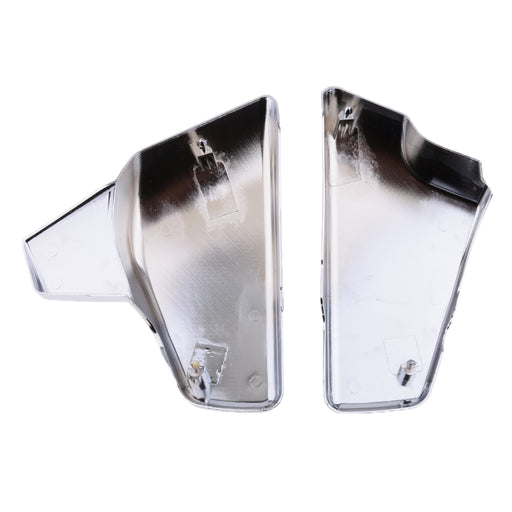 Battery Side Fairing Cover for Honda Shadow VT600 VLX400 VLX600 1999 2000 2001 2002 2003 2004 2005 2006 2007