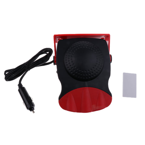 Image of Car 12V 150W Defroster Demister Heater Cooler Cooling Blower Fan Portable