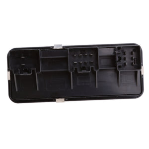 Front Left Driver Side Window Master Switch For Land Rover Discovery 3 2007-2009