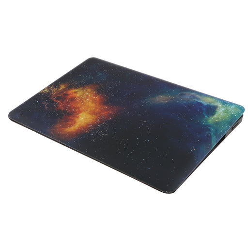 Star Sky Patterns Laptop Notebook Tablets Protective Case Cover for MacBook Pro 15.4in